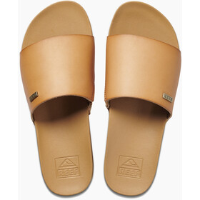Reef Cushion Scout Sandals Women, natural
